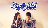 Loveyatri controversy: Gujarat High court issues notice to CBFC to not release Salman Khan's film