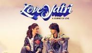 Loveyatri Box office Collection Day 2: लव के यात्रि बने आयुष और वरीना ने दूसरे दिन कमाए इतने करोड़