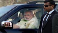 पाकिस्तान के कराची से आया फोन कॉल, प्रधानमंत्री मोदी को मारने के लिए भेजे दो आदमी