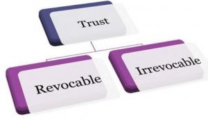The Differences between a Revocable and Irrevocable Trust