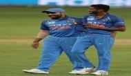 ASIA CUP: खलील-चहल की शानदार गेंदबाजी की बदौलत भारत ने हांगकांग को 26 रनों से हराया