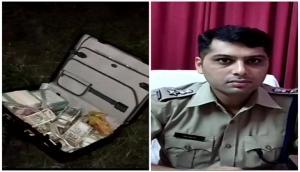 Uttar Pradesh: Encounter breaks out in Shamli, 2 arrested