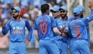 वेस्टइंडीज के खिलाफ पहले वनडे मैच के लिए हुआ टीम इंडिया ऐलान, कोहली का ब्रह्मास्त्र कर रहा है डेब्यू