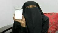 Hyderabad: 62-year-old Omani husband gives triple talaq to 29-year-old wife on WhatsApp