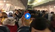 JET AIRWAYS हादसा: घायल यात्री ने की 100 वाउचर और 30 लाख रुपये के मुआवजे की मांग