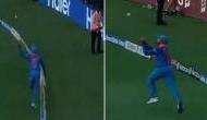 Video: मैदान पर 'सुपरमैन' बने मनीष पांडे, हवा में उड़ते हुए कुछ ऐसे लिये कैच की बदल गया मैच का रुख