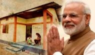 मोदी सरकार ने बेघर लोगों को दी बड़ी खुशखबरी, मिलेगी 2.67 लाख की आर्थिक मदद