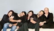 Mahesh Bhatt to direct daughter Alia in 'Sadak 2'