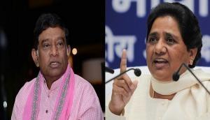 Assembly Election 2018: Ajit Jogi's Janta Congress ties up with Mayawati's BSP in the poll-bound Chhattisgarh
