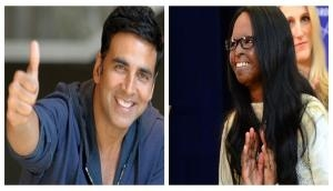 Akshay Kumar's big help to acid attack survivor Laxmi Agarwal; will make you believe that he surely has a heart of gold