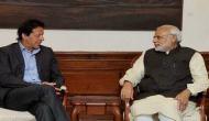 इमरान खान की अपील को भारत ने स्वीकारा, न्यूयॉर्क में दोनों देशों के विदेश मंत्रियों के बीच होगी मुलाकात