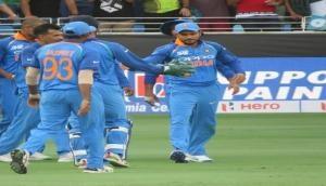 Asia Cup: भारत ने पाकिस्तान को आठ विकेट से पीटा, गेंदें शेष रहने के लिहाज से हासिल की सबसे बड़ी जीत