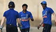 शाहबाज नदीम ने तोड़ डाला क्रिकेट का ये बड़ा रिकॉर्ड, 8 खिलाड़ियों को भेजा पवेलियन