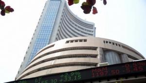 Sensex hits record peak of 40,435; Nifty nears 12K