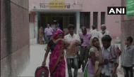 उत्तर प्रदेश: बहराइच जिले में मौत का तांडव जारी, अज्ञात बुखार ने 45 दिनों में ली 71 बच्चों की जान