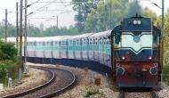 Express train coach derails in Chennai's Egmore railway station, none injured
