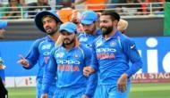 World Cup 2019: जडेजा ने भारतीय बल्लेबाजों के खराब प्रदर्शन को किया बचाव, बोले- चिंता की कोई बात नही
