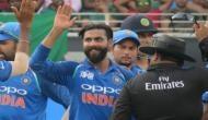 IND vs BAN:  जडेजा ने एक साल बाद टीम में आते ही बरपाया कहर, हैट्रिक लगाकर बांग्लादेश के छुड़ाए छक्के