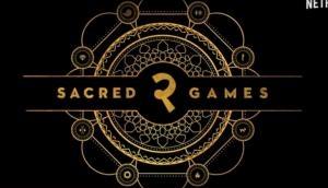 Sacred Games Season 2 Teaser: 'सेक्रेड गेम्स' के दूसरे सीजन में गायतोंडे के कहर से बच पाएगा शहर!