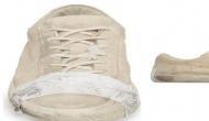 सोशल मीडिया में इसलिए फेमस हुआ ये जूता, वजह जानकर रह जाएंगे दंग