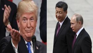 अमेरिका ने चीन की मिलिट्री एजेंसी पर लगाया प्रतिबंध, इस कानून के उल्लंघन का आरोप