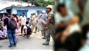 West Bengal: Shocking! Clash broke out during Urdu teachers' hiring; two students dead and several injured