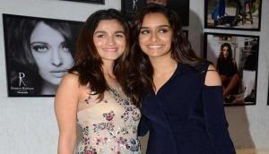Shraddha Kapoor surpasses Alia Bhatt on Instagram post the success of Stree
