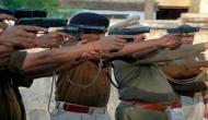योगी सरकार में हुआ देश का पहला लाइव एनकाउंटर, पुलिस ने वीडियो बनाने के लिए मीडिया को बुलाया