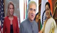 भारत-पाकिस्तान शांति वार्ता पर अमेरिका ने दिया बड़ा बयान, कहा- ये खबर दोनों देशों के लिए....