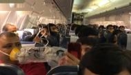 Jet Airways passenger, who fell ill in flight demands Rs 30 lakh and 100 Business Class Upgrades; threatens to share video