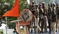 बंदर की पुण्यतिथि पर छावनी में तब्दील हुआ ये गांव, बाहुबली नेता के पिता घर में नजरबंद