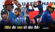 राशिद की फिरकी और बल्लेबाजी ने कर दिया ये कारनामा, रोहित और गब्बर भी रह गए पीछे
