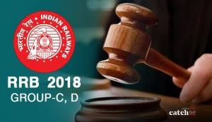 RRB 2018: ग्रुप-C और ग्रुप-D भर्ती परीक्षा के लिए कोर्ट ने दिया रेल मंत्रालय को नोटिस, जानें क्या है मामला