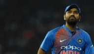 Will be ready for captaincy when opportunity comes: Rohit Sharma