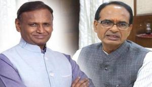 SC/ST एक्ट पर मध्य-प्रदेश में घमासान, CM शिवराज पर भड़के BJP सांसद