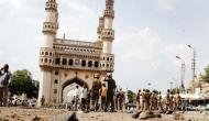 Former Hyderabad court Judge, who pronounced Mecca Masjid blast verdict likely to join BJP