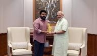 Ready to help Kerala irrespective of politics: Prime Minister Narendra Modi to actor Mohanlal