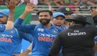 Asia Cup 2018: रविंद्र जडेजा ने पाकिस्तान के खिलाफ होने वाले मैच को लेकर दिया ये बड़ा बयान