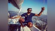 Golden Globe Race: Injured Commander Abhilash Tomy being brought back