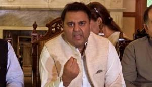 पाकिस्तान के मंत्री फवाद चौधरी ने क्रिकेट को लेकर कहीं अनोखी बात, लोग बोले- इन्हें भांग से...
