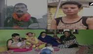 शहीद पति का सपना पत्नी ने किया पूरा, 49 हफ्तों की कड़ी ट्रेनिंग के बाद बनीं लेफ्टिनेंट
