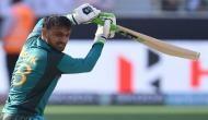 Shoaib Malik joins illustrious T20 list alongside Chris Gayle and Brendon McCullum