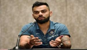 Virat Kohli credits bowlers for the win against Windies