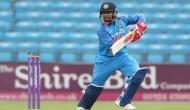 कोहली का 'ब्रह्मास्त्र' दिनेश कार्तिक की कप्तानी में करेगा बल्लेबाजी, पांड्या भी हैं इस टीम में शामिल