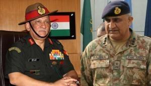 सेना ने पाकिस्तान के घुसपैठियों का किया सफाया, बोली- ले जाओ अपने लोगों की लाशें