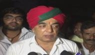 Jaswant Singh's son Manvendra Singh quits BJP; says 'choosing the lotus was a mistake'