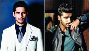 Arjun Kapoor replaces Sidharth Malhotra in Mohit Suri's superhit film Ek Villain sequel