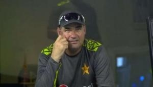 Pakistan coach Mickey Arthur wanted to commit suicide after India loss