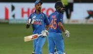 Asia cup 2018: शिखर और रोहित के तूफान में उड़ा पाकिस्तान, 9 विकेट से जीता मैच