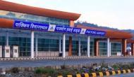 सिक्किम को मिला पहला एयरपोर्ट, पीएम मोदी ने किया उद्घाटन